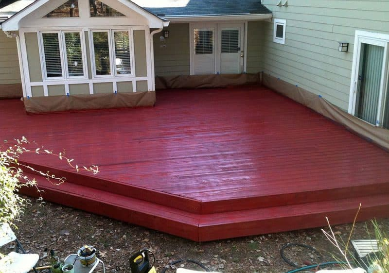 Customer Reviews Triangle Home Repair And Paint