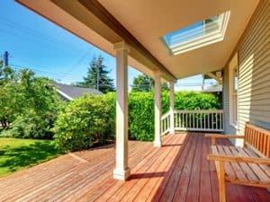 House Repair and Deck Repair