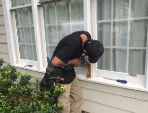 We offer professional home repair services