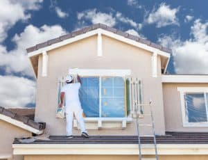 our house painting service